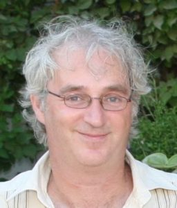 הרב אסטבן גוטפריד